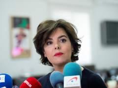 Sáenz de Santamaría presentará su candidatura para presidir el PP