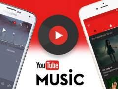 YouTube Music aterriza en España para competir con Spotify