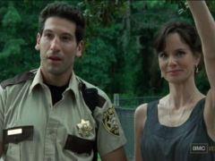 El policía Shane Walsh regresará a 'The Walking Dead'