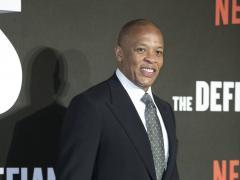 Dr. Dre prepara un filme biográfico sobre Marvin Gaye