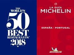 Estrellas Michelin o '50 Best', ¿qué lista es más fiable?