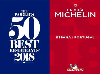 50Best/Michelin