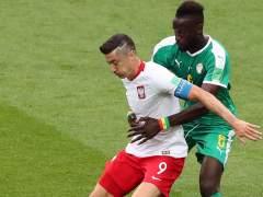 EN DIRECTO: Senegal se adelanta, gol en propia puerta de Polonia