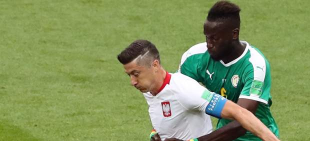 Polonia vs Senegal en directo: Mundial de Rusia 2018