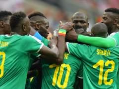 Senegal gana a Polonia y da a África sus primeros puntos en el Mundial