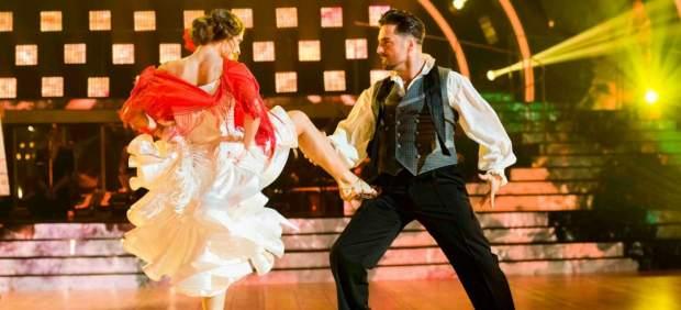 'Bailando con las estrellas' dedica su sexta gala al mundo del cine