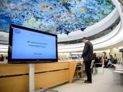 EE UU se retira del Consejo de Derechos Humanos de la ONU
