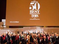 Osteria Francescana de Massimo Bottura, mejor restaurante del mundo