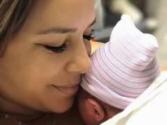 Eva Longoria da a luz y desvela el nombre de su hijo
