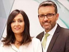 Dimiten dos presentadores de informativos de la televisión gallega