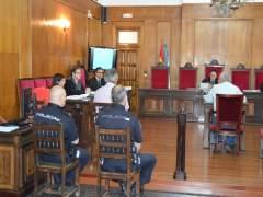Tercera sesión del juicio por el crimen de Petín