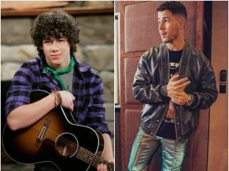 Nick Jonas (Nate)