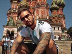 Maluma, víctima de un robo en su hotel de casi 700.000 euros