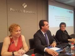 El Puerto de Barcelona y Barcelona Activa impulsan la empleabilidad en el sector marítimo