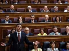 Sánchez reclama al PP lealtad al Estado en el debate territorial para no dañar la convivencia