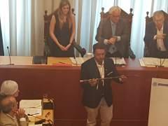Pastor (PSC) nuevo alcalde de Badalona gracias a la moción de censura con los votos del PP