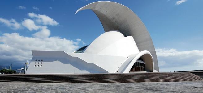 Auditorio de Tenerife 'Adán Martín'