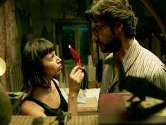 'La casa de papel', 'El accidente' o 'Paquita Salas', nominadas a los Iris