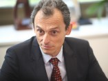 Ministro de Ciencia, Pedro Duque