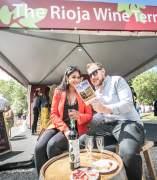 Vinos de Rioja en 'Taste of Dublin'
