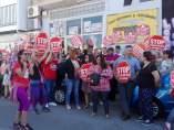 Stop Desahucios Granada 15M para un desahucio