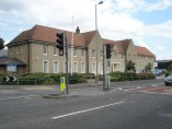 Hospital 'Gosport War Memorial'