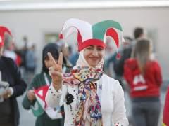 Irán cancela la retransmisión del partido contra España por la presencia de mujeres
