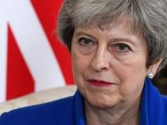 La ley del 'brexit' supera su último trámite en el Parlamento británico