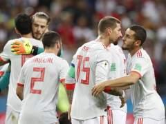 Las cuentas de España para clasificarse para octavos de final