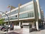 Delegación Territorial de Salud de la Junta de Andalucía en Cádiz