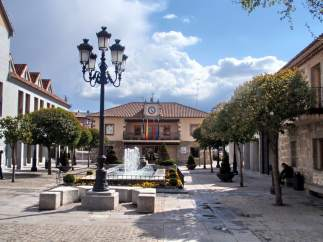 8. TORRELODONES (MADRID)