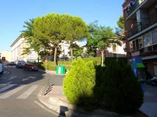 2. BOADILLA DEL MONTE (MADRID)