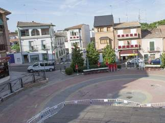 1. POZUELO DE ALARCÓN (MADRID)