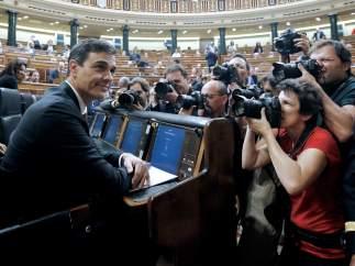 Gira europea de Sánchez: se reúne en los próximos días con Macron, Merkel y Costa