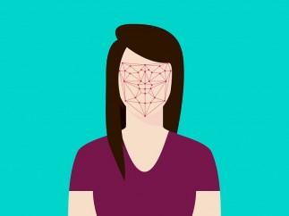 El reconocimiento facial del iPhone X combina la imagen real con la obtenida a través de una cámara infrarroja