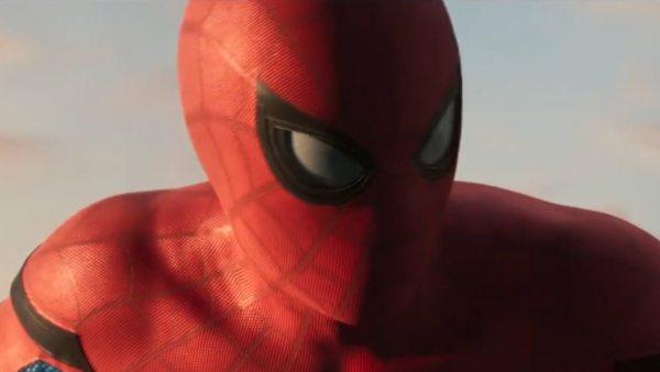 Peter Parker estrena traje en 'Spider-Man: Homecoming 2'