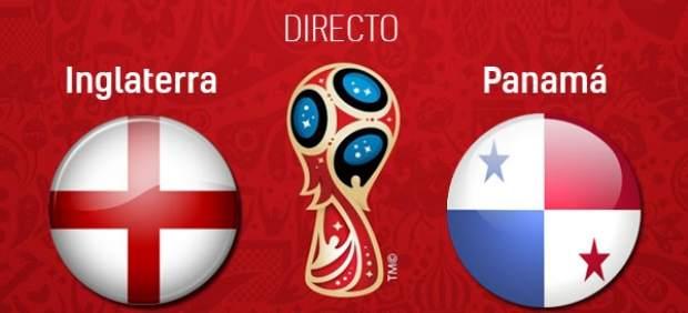 Inglaterra - Panamá