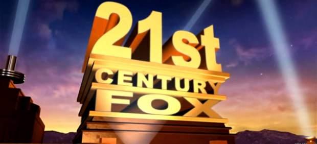 Logo de 21st Century Fox.