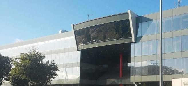 Centro de Telecomunicaciones y Tecnologías de la Información (CTTI).