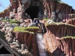 El curioso secreto del agua que usa Disney en sus parques de atracciones