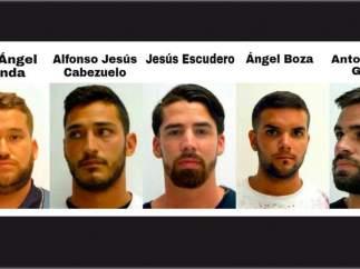 """El abogado de La Manada, tras hablar con ellos sobre su puesta en libertad: """"Están absolutamente eufóricos"""""""