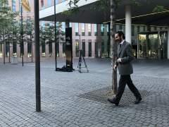 Antoni Molons se niega a declarar ante el juez del 1-O