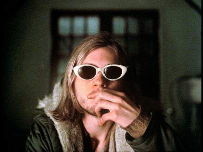 Michael Pitt en 'Last Days' de Gus Van Sant (2005)