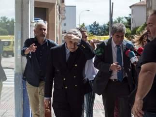 La libertad provisional a La Manada: polémica, pero ajustada a derecho