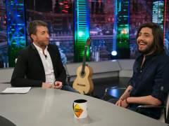 """Salvador Sobral: """"La canción que ha ganado Eurovisión no me dice nada"""""""