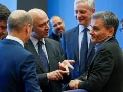 El Eurogrupo aprueba el tercer rescate a Atenas y da por cerrada la crisis griega