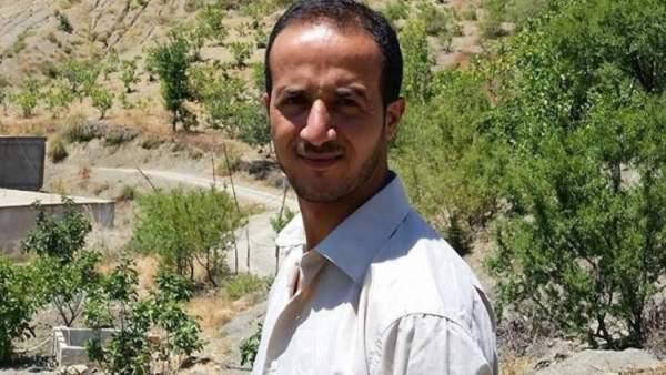 Bloguero argelino