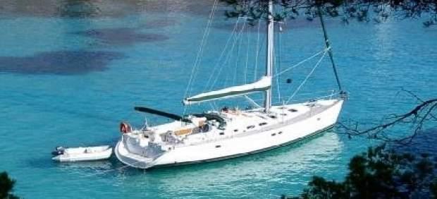 La Guardia Civil de Las Palmas inicia una campaña de control sobre embarcaciones deportivas y de ...