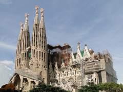 National Geographic produce un documental sobre la Sagrada Familia