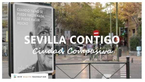 Sevilla es considerada Ciudad Compasiva por New Health